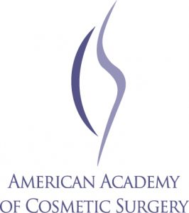Dr. Buckley is Member of American Academy of Cosmetic Surgery