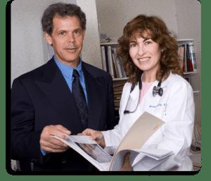 Dr. Richard Buckley, Dr. Marina Buckley