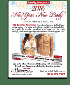 New Year New Body