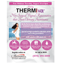 August ThermiVa Event