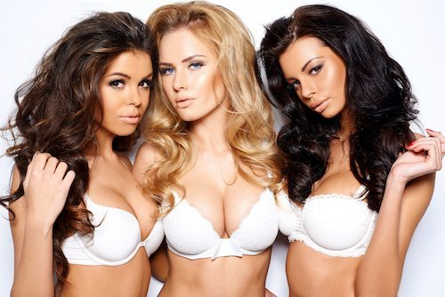 Breast Implants Scranton PA