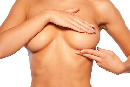 Breast Lift Milford PA
