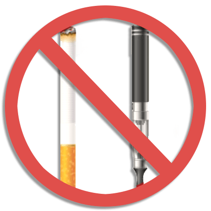 Why Patients Should Stop Soming E-Cigs