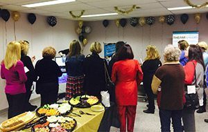 MilfordMD's VIP Holiday Makeover Party a Celebrated Hit!