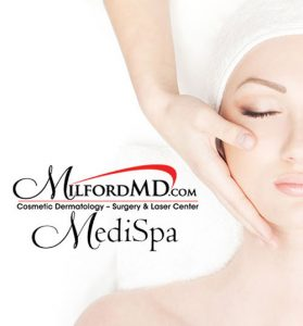 , Medispa Services Now at MilfordMD