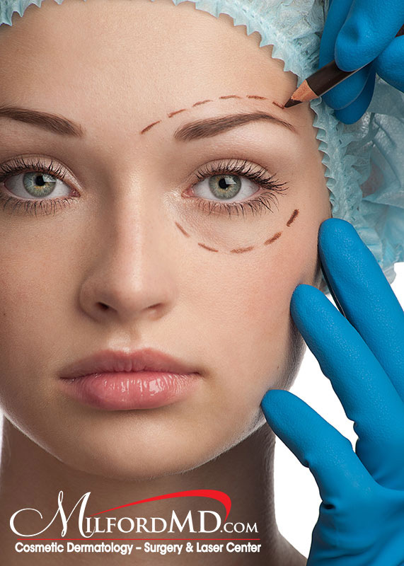 Dr. Richard Buckley Comments on Trend among Women to have Cosmetic Surgery to Look Like Ivanka Trump