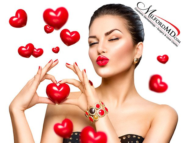 MilfordMD Valentine's Specials