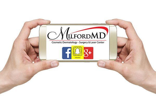 Follow MillfordMD on Social Media
