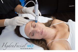 Only Days until MilfordMD's May 19th HydraFacial Special Event, Open to the Public