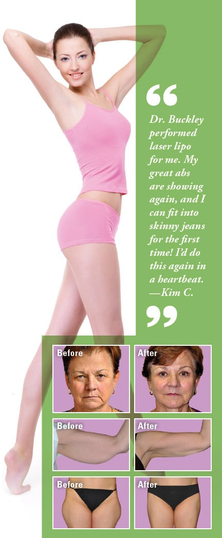 MilfordMD Cosmetic Surgery and Laser Center for Stunning Results