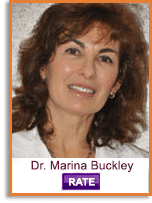 Dr. Marina Buckley