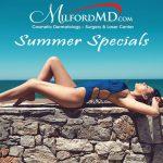 MilfordMD-Summer-Specials
