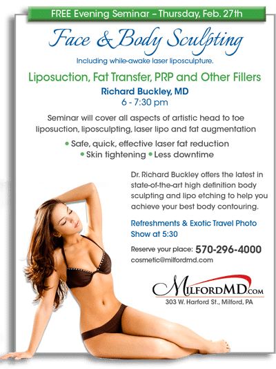 Face and Body Sculpting
