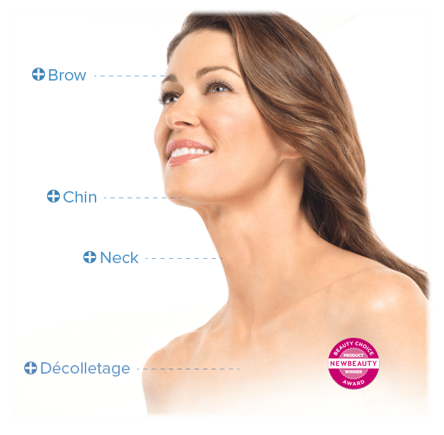 Non-surgically Lift, Tighten, and Tone Skin | Ultherapy