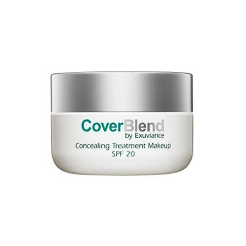 MilfordMD Skin Care Product Line | Neostrata Cover Blend Concealer Powder
