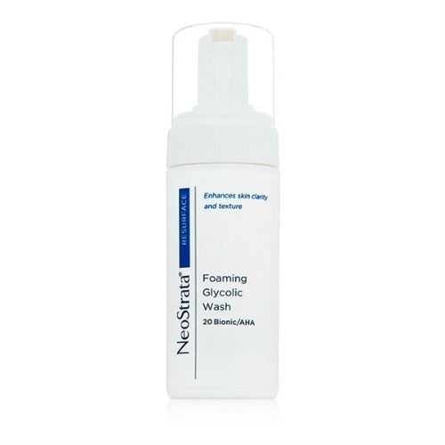 MilfordMD Skin Care Product Line | Neostrata Foaming Glycolic Wash