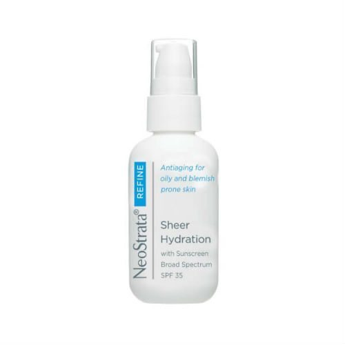 MilfordMD Skin Care Product Line | Neostrata Sheer Hydration