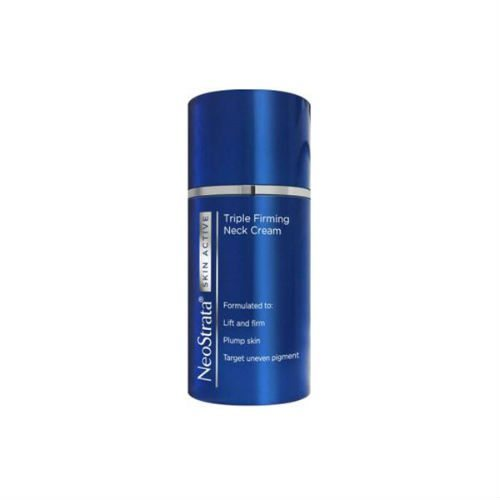 MilfordMD Skin Care Product Line | Neostrata Triple Firming Neck Cream