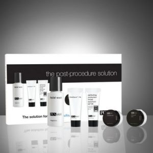 MilfordMD Skin Care Product Line | PCA Post Procedure Kit for Peels