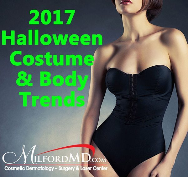 Get the body you want all year long, not just for Halloween, at MilfordMD in NEPA.