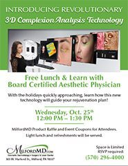 Lunch Learn Event
