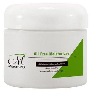 MilfordMD Oil Free Moisturizer