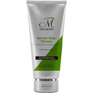 MilfordMD Retinol Body Therapy