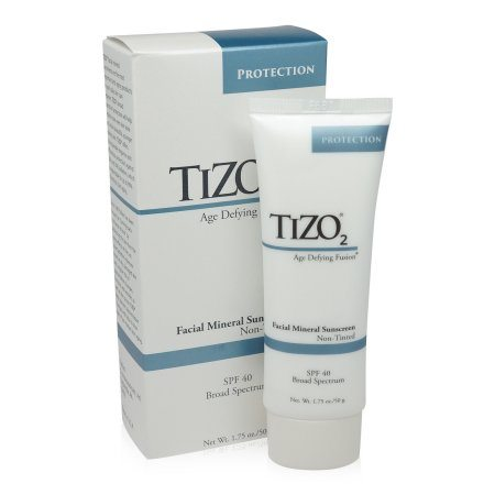 Tizo Broad Spectrum Anti-Aging Sunscreen SPF 40