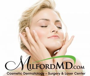 MilfordMD is offering some of its most popular of cosmetic services at specially discounted prices in March