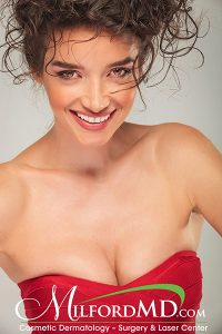 Smaller is Better Trend and Breast Augmentation