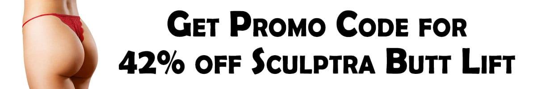 Get 42% Off Sculptra Butt Lift