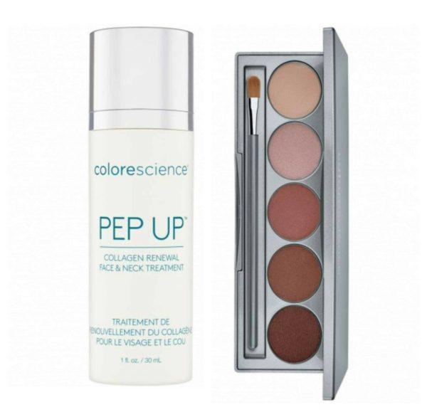 ColorScience Pep Up & GO! Kit