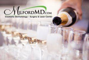 Laser liposculpture treatment at MilfordMD