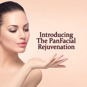 Introducing the PanFacial Rejuvenation by Dr. Richard E. Buckley at MilfordMD